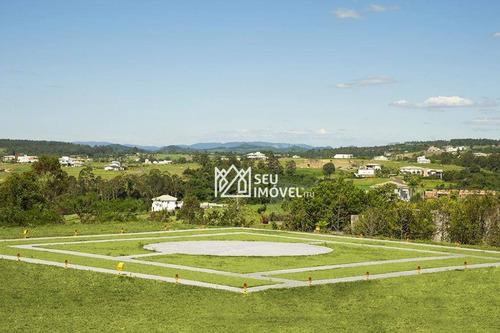 casa residencial à venda, condomínio terras de são josé ii, itu - ca0509. - ca0509