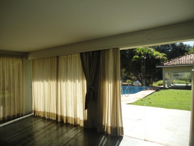 casa residencial à venda, condomínio terras de são josé, itu. - ca0352