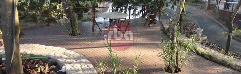 casa residencial à venda, condomínio terras de são josé, itu. - ca0917