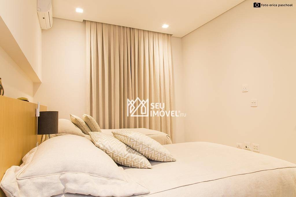 casa residencial à venda, condomínio terras de são josé, itu. - ca1450
