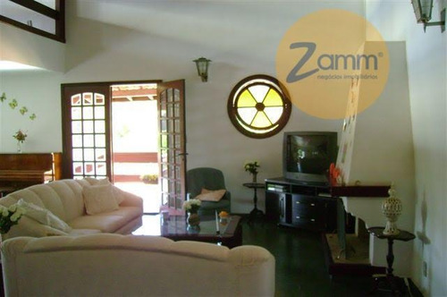 casa residencial à venda, condomínio vale do itamaracá, valinhos. - codigo: ca1108 - ca1108