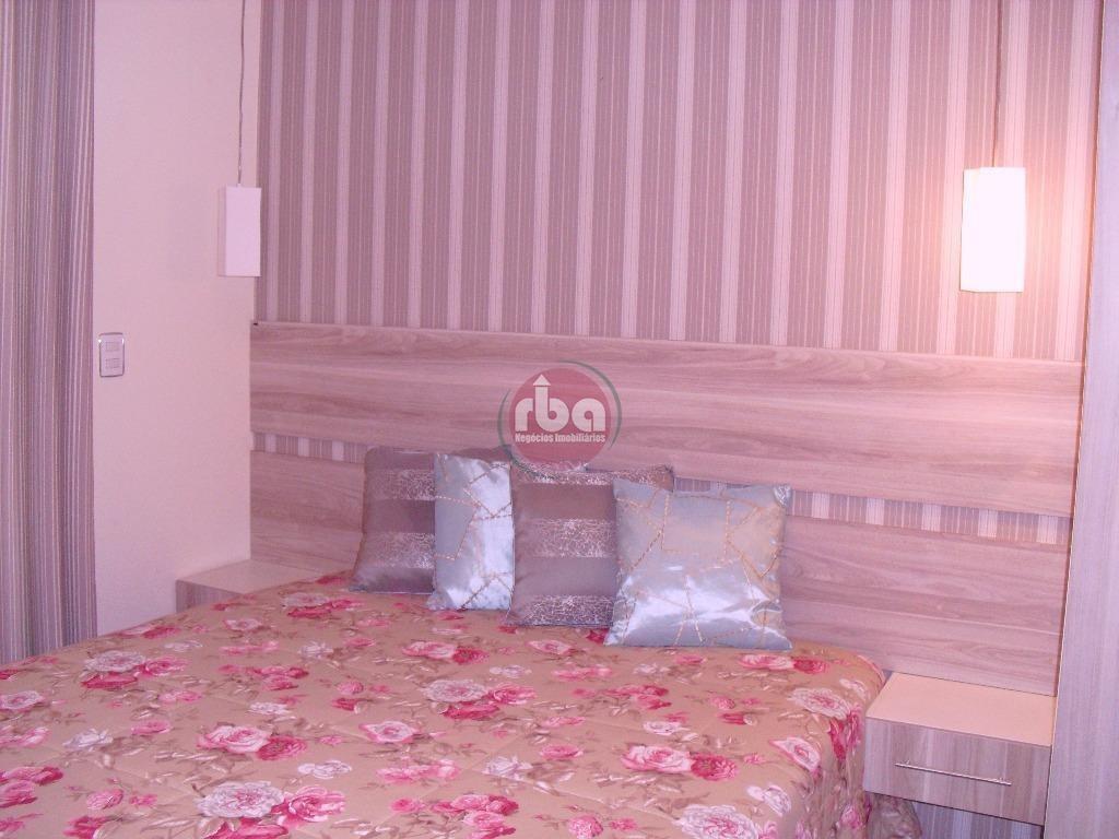 casa residencial à venda, condomínio via réggio, sorocaba. - ca1076