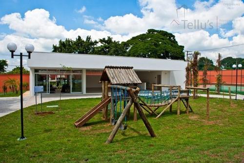 casa residencial à venda, condomínio villa do bosque, sorocaba - ca0508. - ca0508