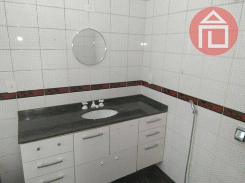 casa residencial à venda, condomínio village de santa helena, bragança paulista - ca1688. - ca1688