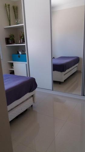 casa residencial à venda, condomínio village ipanema, araçoiaba da serra - ca3342. - ca3342