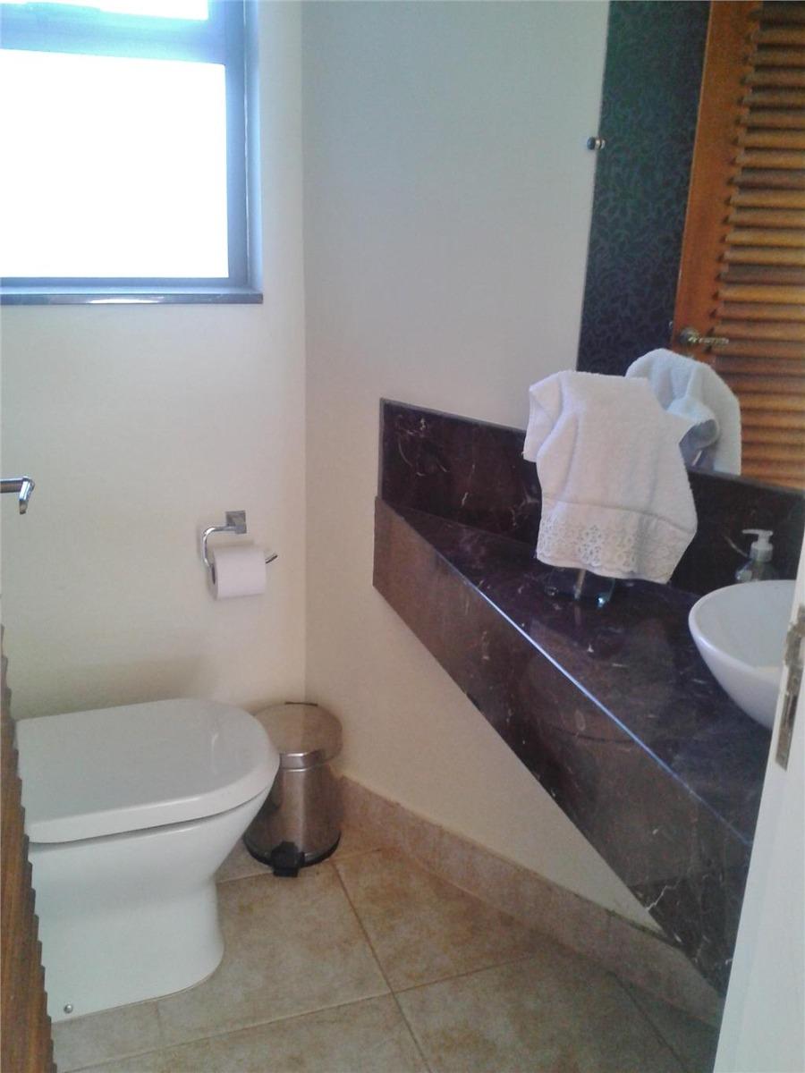 casa residencial à venda, condomínio village visconde de itamaracá , valinhos. - ca1154