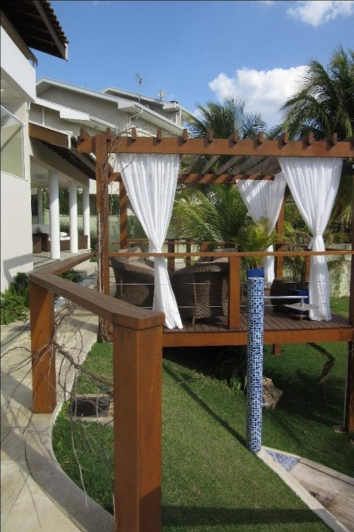 casa residencial à venda, condomínio village visconde de itamaracá , valinhos/sp. - ca5655