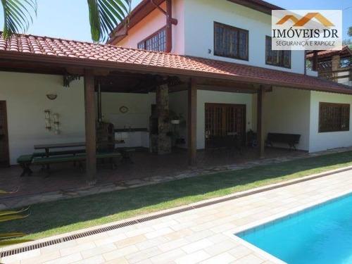 casa  residencial à venda, condomínio vista alegre - sede, vinhedo. - ca0042