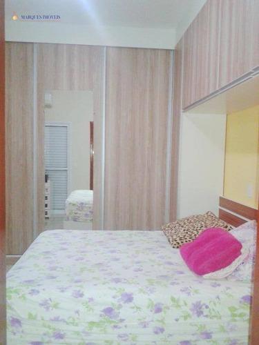 casa residencial à venda, condomínio vista verde, indaiatuba - ca5194. - ca5194