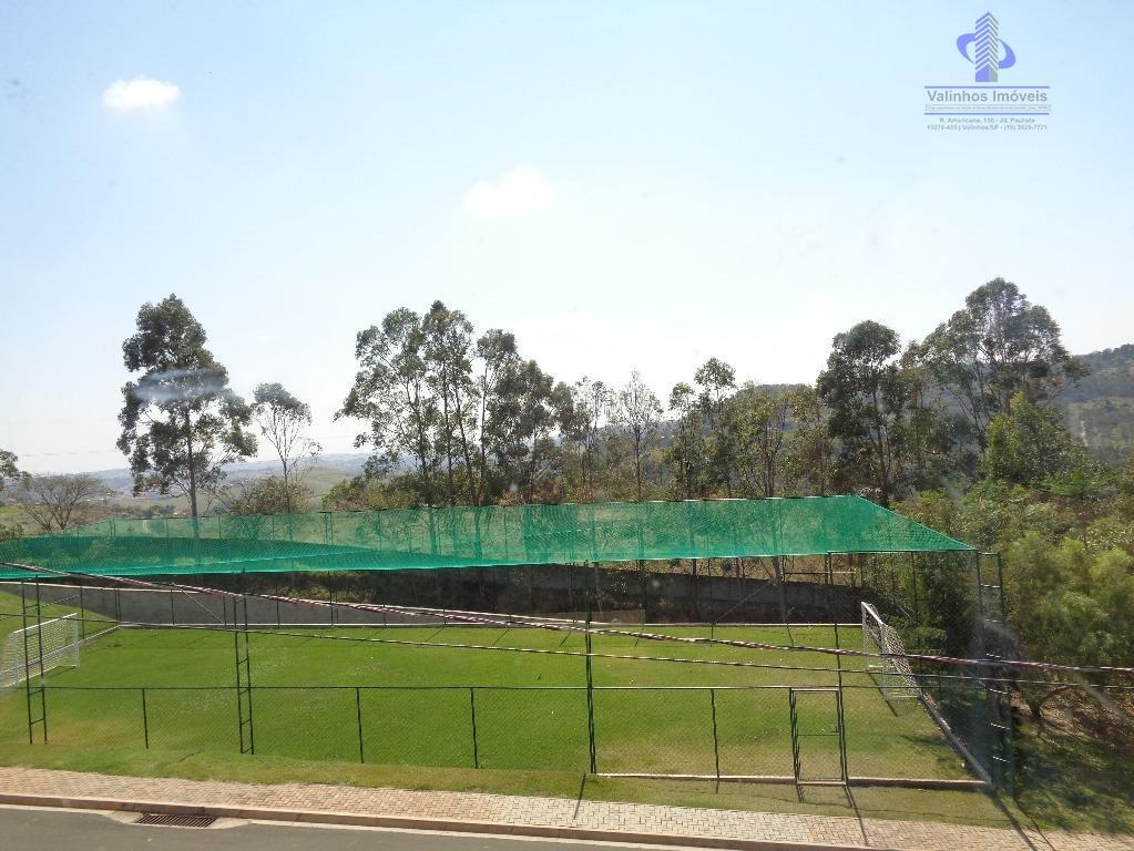 casa  residencial à venda, condomínio vita verdi, valinhos. - ca1509