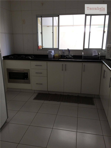 casa  residencial à venda, condomínio vivenda das cerejeiras, valinhos. - ca0049