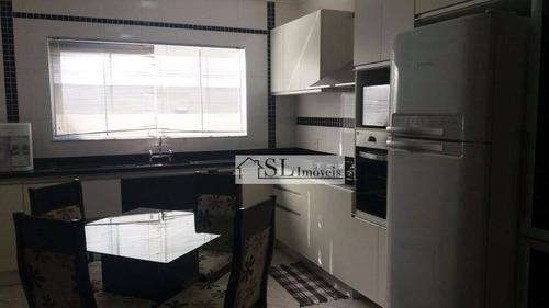 casa residencial à venda, condomínio vivenda das cerejeiras, valinhos. - ca0176