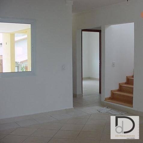casa residencial à venda, condomínio zurich dorf, valinhos. - ca0791