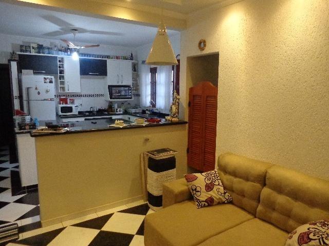 casa residencial à venda, conjunto habitacional trabalhadores, santa bárbara d'oeste - ca0214. - ca0214
