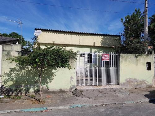 casa residencial à venda, conjunto residencial elmano veloso, são josé dos campos. - ca0642