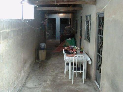 casa residencial à venda, conjunto residencial galo branco, são josé dos campos - ca1670. - ca1670
