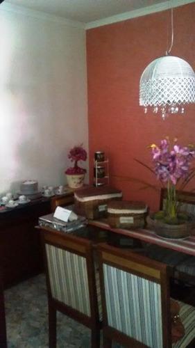 casa residencial à venda, conjunto residencial victor d andrea, limeira. - codigo: ca1186 - ca1186