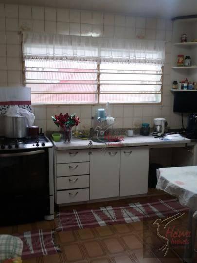 casa residencial à venda, conjunto residencial vista verde, são paulo - ca0545. - ca0545