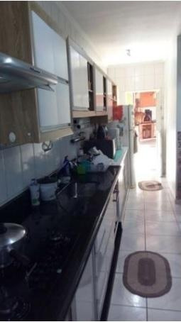 casa residencial à venda, cooperlotes, paulínia. - ca6745