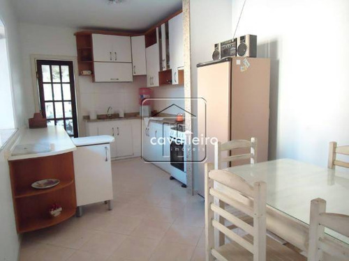 casa residencial à venda, cordeirinho (ponta negra), maricá - ca0906. - ca0906