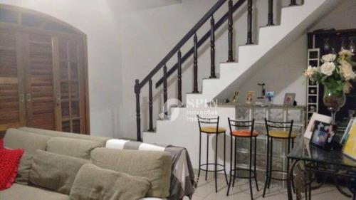 casa residencial à venda, covanca, são gonçalo. - ca0085