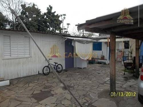 casa residencial à venda, cristal, porto alegre - ca0046. - ca0046