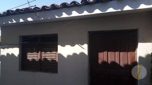 casa residencial à venda, cristo redentor, joão pessoa. - ca1356