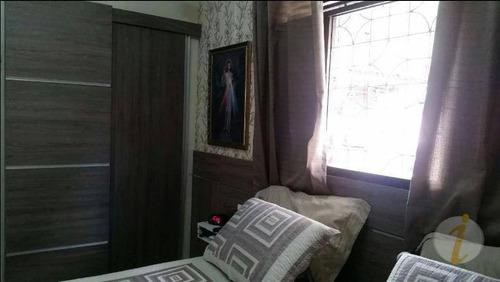 casa residencial à venda, cristo redentor, joão pessoa. - ca1416