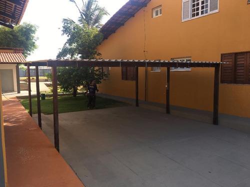 casa residencial à venda, cumbuco, caucaia. - ca0857