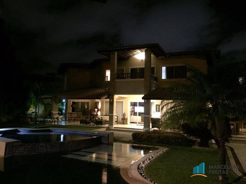 casa residencial à venda, de lourdes, fortaleza. - codigo: ca1532 - ca1532