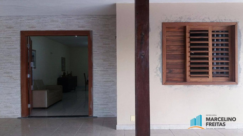 casa  residencial à venda, demócrito rocha, fortaleza. - codigo: ca1398 - ca1398