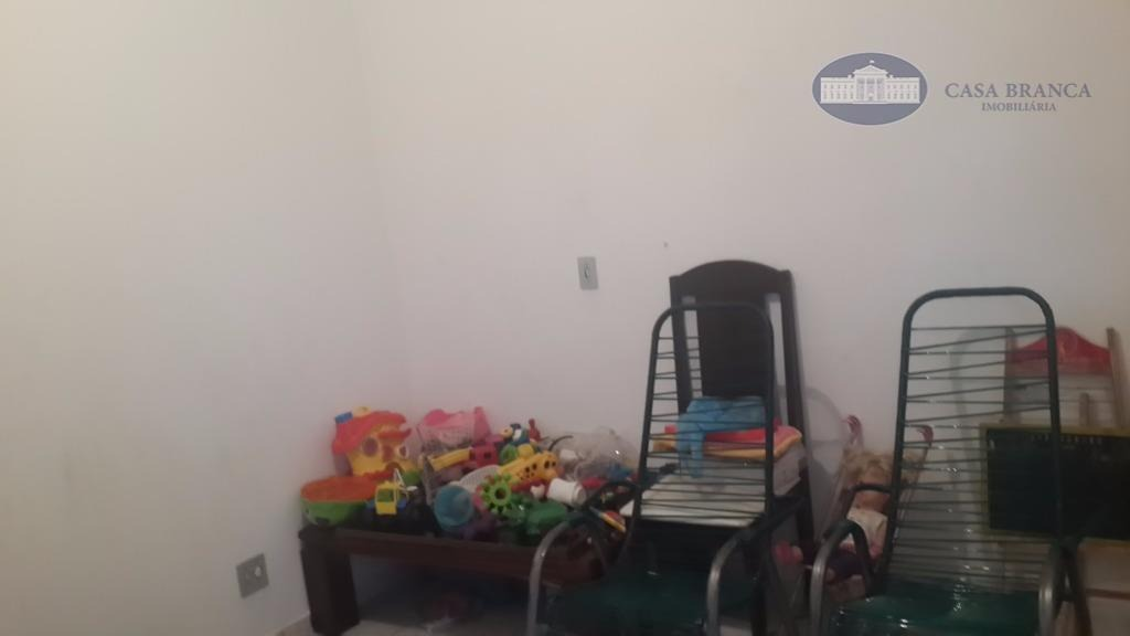 casa  residencial à venda, dona amélia, araçatuba. - ca0161