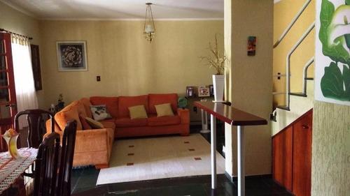 casa residencial à venda, dos rosa, amparo. - codigo: ca1877 - ca1877