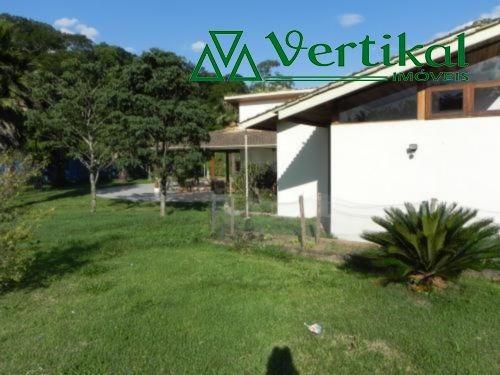 casa residencial venda e locacao, parque silvino pereira, - v-426
