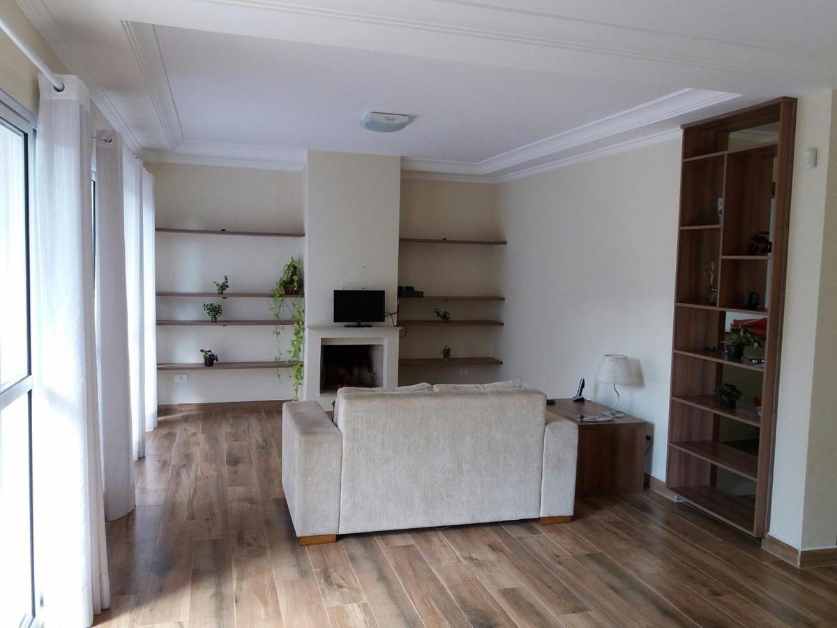 casa residencial à venda e locação, granja viana, embu das artes. - ca14672