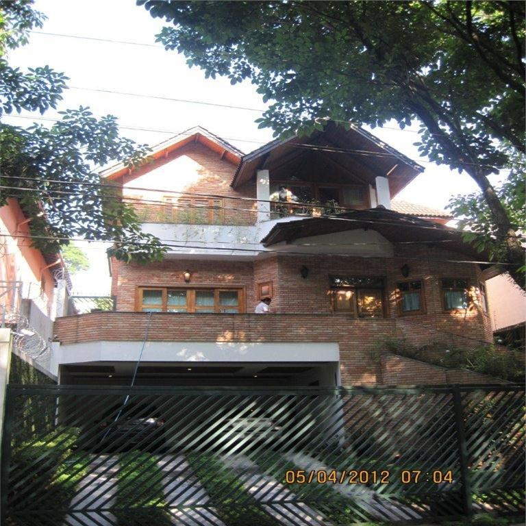 casa residencial à venda e locação parque dos príncipes, osasco. - ca5159