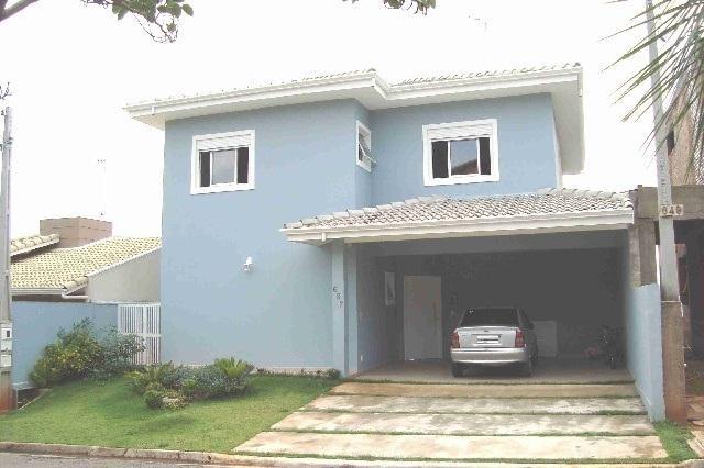 casa residencial à venda em itatiba - ca0038. - ca1086