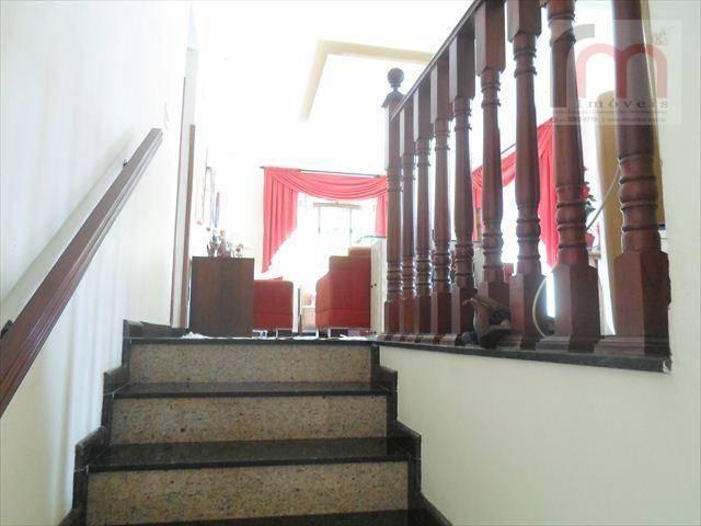 casa residencial à venda, embaré, santos - ca0004. - ca0004