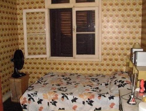 casa residencial à venda, encruzilhada, santos - bs imóveis - código: ca0093