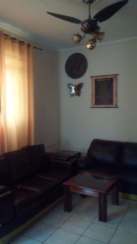 casa residencial à venda, encruzilhada, santos. - ca0038
