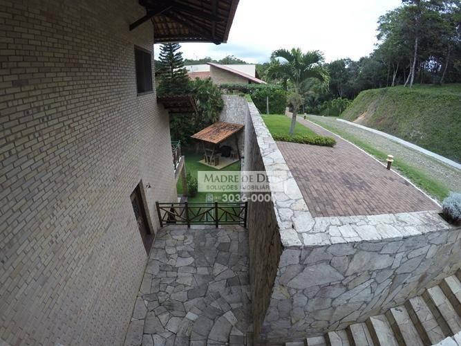 casa residencial à venda, engenheiro luciano cavalcante, fortaleza. - ca0445