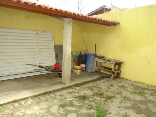 casa residencial à venda, engenheiro luciano cavalcante, fortaleza. - ca1149