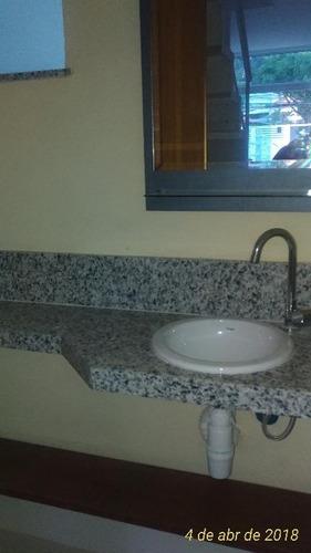 casa residencial à venda, engenho do mato, niterói. - ca0572