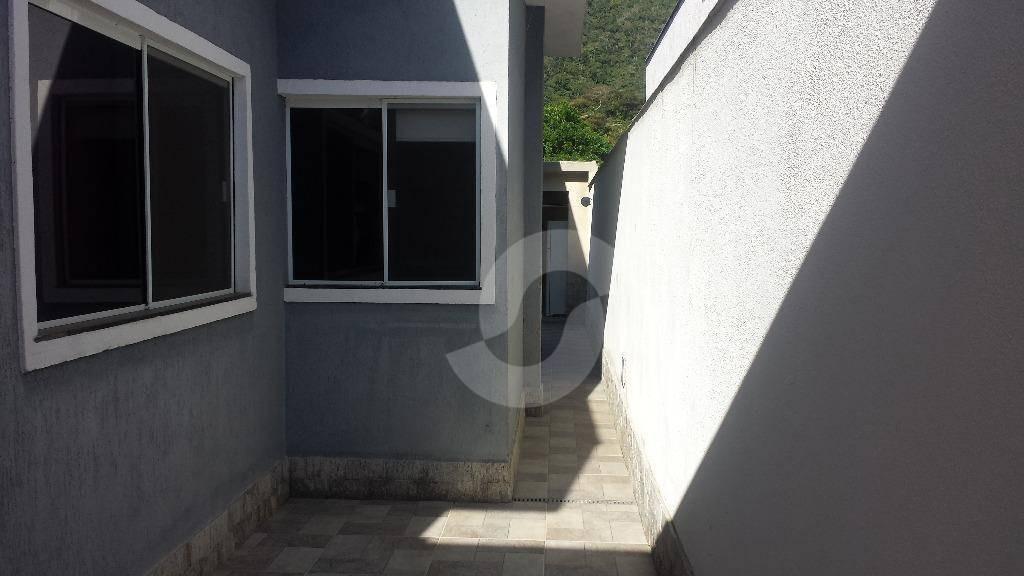 casa residencial à venda, engenho do mato, niterói. - ca0952