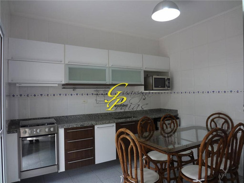 casa residencial à venda, enseada, guarujá. - codigo: ca0021 - ca0021