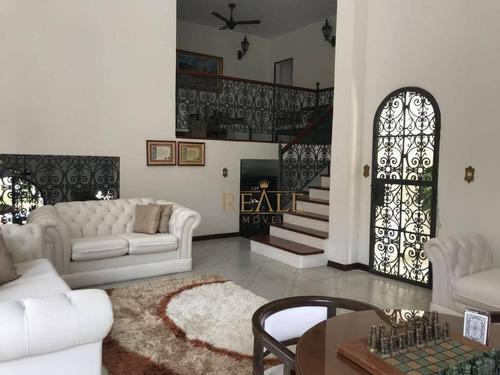 casa residencial à venda, enseada guaruja, guarujá - ca0967. - ca0967
