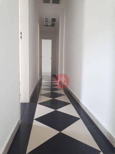 casa residencial à venda, ermelino matarazzo, são paulo. - ca2731