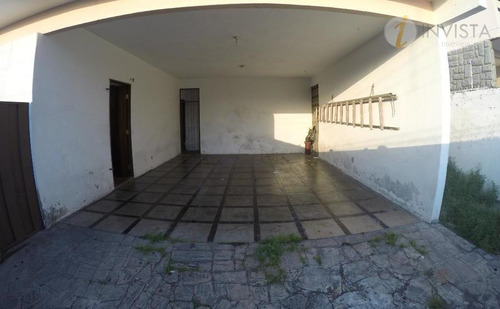 casa residencial à venda, estados, joão pessoa - ca1245. - ca1245