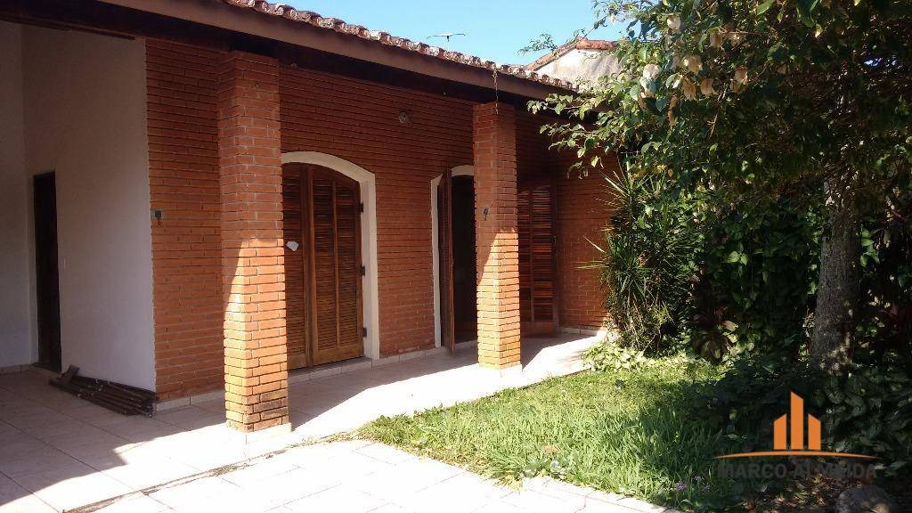 casa residencial à venda, estância balneária tupy, itanhaém. - ca0020