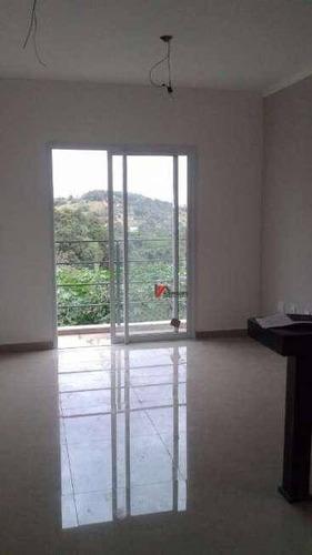 casa residencial à venda, estância parque de atibaia, atibaia. - ca1035